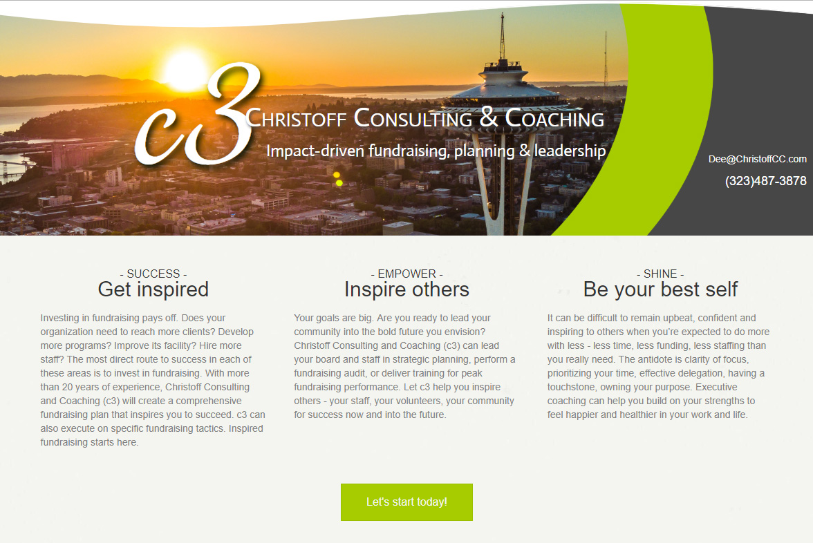 leading global fundraising consulting - HD1176×786